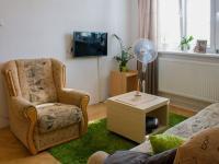 Pronájem bytu 2+1 v osobním vlastnictví 47 m², Brno
