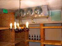 Prodej skladovacích prostor, Brno