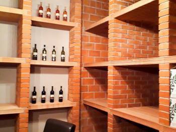 - Prodej skladovacích prostor, Brno