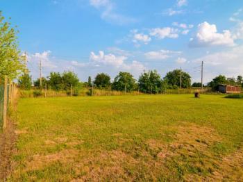 Prodej pozemku, 1005 m2, Břeclav