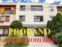 Prodej domu v osobním vlastnictví 198 m², Ivančice