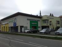 Prodej komerčního objektu 1820 m², Vyškov