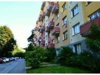 Za domem (Pronájem bytu 1+1 v osobním vlastnictví 35 m², Brno)