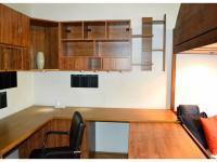 Pracovní místo (Pronájem bytu 1+1 v osobním vlastnictví 35 m², Brno)