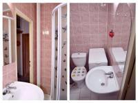Koupelna s WC (Pronájem bytu 1+1 v osobním vlastnictví 35 m², Brno)