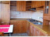 Kuchyň (Pronájem bytu 1+1 v osobním vlastnictví 35 m², Brno)