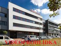 Pronájem komerčního objektu 160 m², Brno