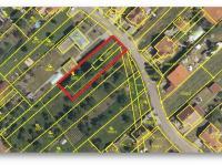Prodej pozemku 726 m², Vranovice