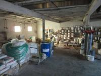 Prodej komerčního objektu 5378 m², Týnec