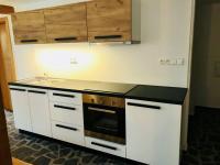 Kuchyně (Pronájem bytu 3+kk v osobním vlastnictví 140 m², Kovalovice)