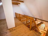 Patro (Pronájem bytu 3+kk v osobním vlastnictví 140 m², Kovalovice)