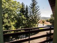 Balkón (Pronájem bytu 3+kk v osobním vlastnictví 140 m², Kovalovice)