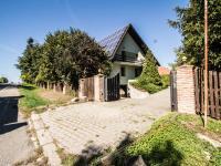 Vjezd (Pronájem bytu 3+kk v osobním vlastnictví 140 m², Kovalovice)