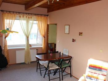 Prodej bytu 2+1 v osobním vlastnictví 60 m², Hrušovany u Brna