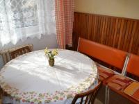 jídelní kout (Prodej bytu 4+1 v osobním vlastnictví 86 m², Brno)
