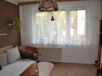 pokoj 1 (Prodej bytu 4+1 v osobním vlastnictví 86 m², Brno)