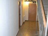 domovní chodba (Prodej bytu 4+1 v osobním vlastnictví 86 m², Brno)