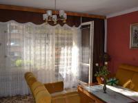 obývací pokoj (Prodej bytu 4+1 v osobním vlastnictví 86 m², Brno)