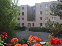 pohled z lodžie (Prodej bytu 4+1 v osobním vlastnictví 86 m², Brno)