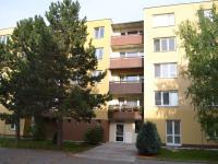 zadní vchod (Prodej bytu 4+1 v osobním vlastnictví 86 m², Brno)