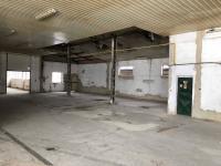 Pronájem zemědělského objektu 3000 m², Kostice