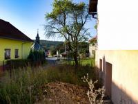 Východní strana domu - Prodej domu 147 m², Strhaře