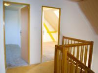 Dva pokoje v podkroví - Prodej domu 147 m², Strhaře