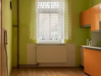 Kuchyň - Prodej domu v osobním vlastnictví 100 m², Kroměříž