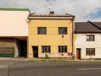 Prodej domu v osobním vlastnictví 154 m², Kvasice