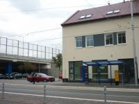 Pronájem obchodních prostor 12 m², Brno