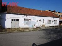 Pronájem komerčního prostoru (skladovací) v osobním vlastnictví, 161 m2, Břeclav