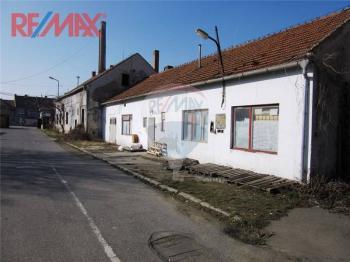 Pronájem skladovacích prostor 161 m², Břeclav