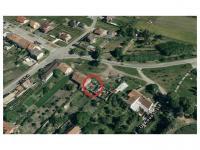 Prodej pozemku 216 m², Vranovice