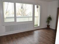 obývací pokoj - Prodej bytu 3+1 v osobním vlastnictví 73 m², Brno