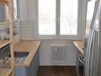 kuchyně - Prodej bytu 3+1 v osobním vlastnictví 73 m², Brno