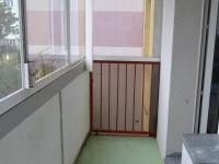balkón - Prodej bytu 3+1 v osobním vlastnictví 73 m², Brno