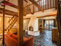 Pronájem bytu 3+kk v osobním vlastnictví 140 m², Kovalovice