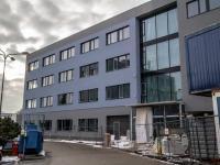 Pronájem kancelářských prostor 522 m², Brno