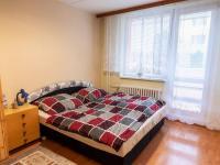 Prodej bytu 3+1 v osobním vlastnictví 74 m², Kroměříž