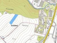 Prodej pozemku 15795 m², Želešice