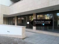 Pronájem kancelářských prostor 180 m², Brno