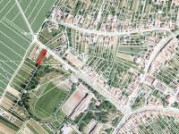 Umístění pozemku - Prodej pozemku 536 m², Ořechov
