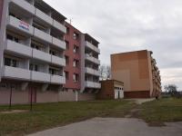 Byt 2+1 Brno - Chrlice (Prodej bytu 2+1 v osobním vlastnictví 50 m², Brno)