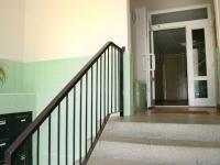 Vstupní hala - Prodej bytu 2+1 v osobním vlastnictví 51 m², Brno