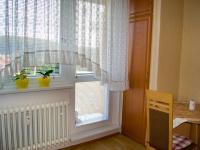 Okno v kuchyni - Prodej bytu 2+1 v osobním vlastnictví 51 m², Brno
