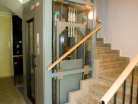 Nový výtah - Prodej bytu 2+1 v osobním vlastnictví 51 m², Brno
