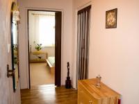 Předsíň - Prodej bytu 2+1 v osobním vlastnictví 51 m², Brno
