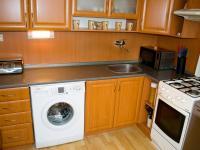 Kuchyň - Prodej bytu 2+1 v osobním vlastnictví 51 m², Brno