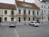Pronájem obchodních prostor 187 m², Valtice
