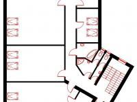 2 NP (Prodej komerčního objektu 323 m², Valtice)
